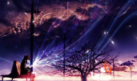 """7 khung cảnh đẹp """"tê tái lòng"""" trong anime"""