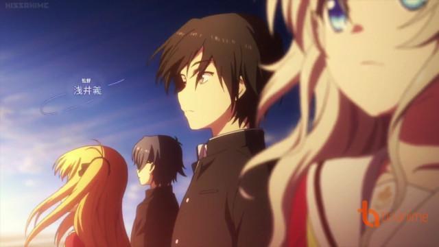 Anime Mix [AMV]- The Nights