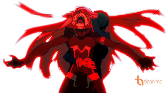 Top 10 anime có chuyện tình giữa người và quái vật!