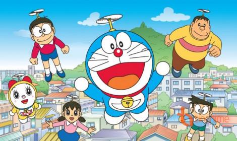 Top 15 bửu bối của Doraemon được nhiều người yêu thích nhất