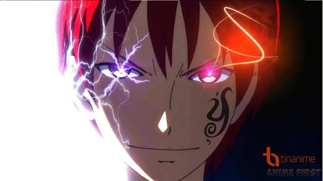 Top 10 anime sát thủ hay nhất!