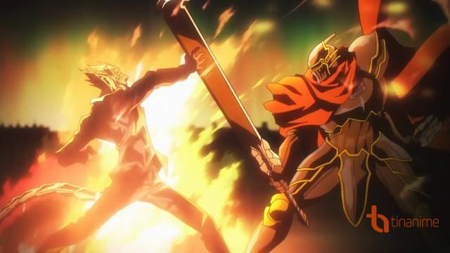 [AMV] Overlord - Final Battle - Ainz Vs Demiurge