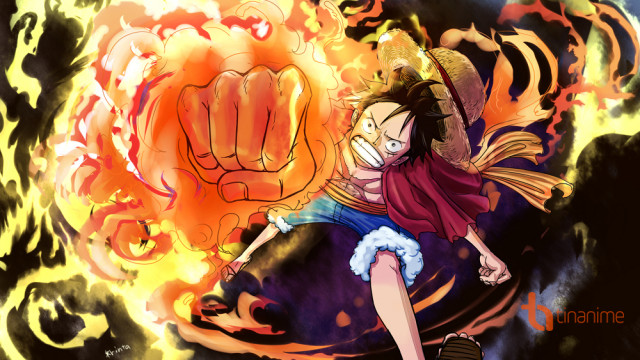 One Piece : The Last War - Một cốt truyện hoàn toàn mới!