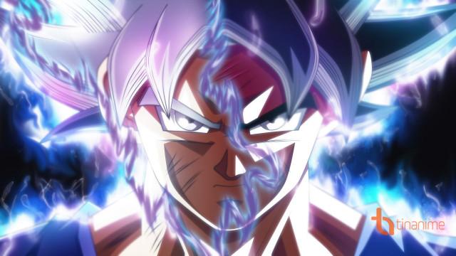 Top 10 khoảnh khắc trong Dragon Ball Super