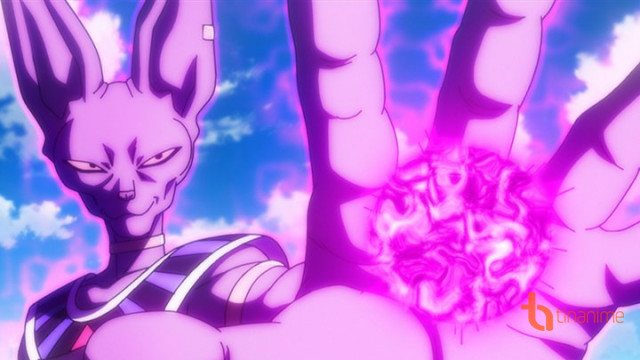 Top 10 Nhân vật mạnh nhất Dragon Ball