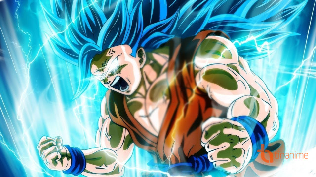 Dragon Ball Super「AMV」- Monster