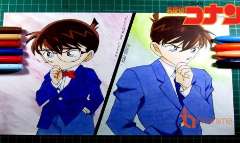[Minigame] Mừng sinh nhật Edogawa Conan (Kudo Shinichi)