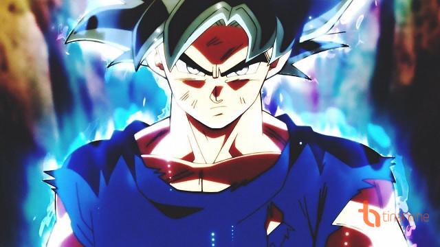 Goku Vs Jiren [FULL FIGHT] | Dragon Ball Super - AMV / Last One Standing