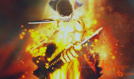 Những câu nói cực chất của Roronoa Zoro - Kiếm sĩ đại tài của Vua Hải Tặc tương lai!