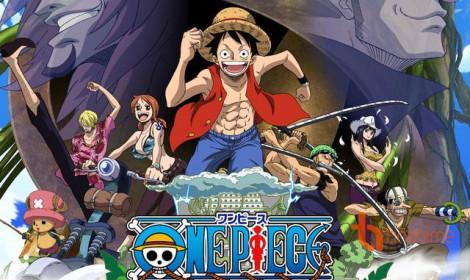 Sốt hừng hực! One Piece sắp ra tập đặc biệt chưa từng có!
