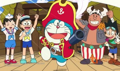[P] Doraemon: Nobita và hòn đảo giấu vàng