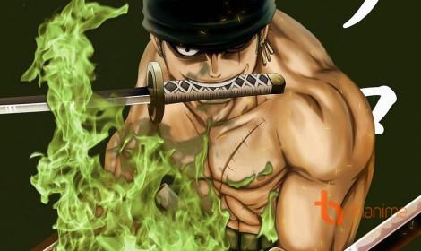 BTV One Piece - Arc Wano sẽ bắt đầu càng sớm càng tốt!