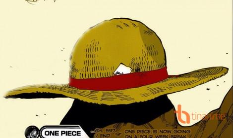 [Spoiler] One Piece chap 906 - Xuất hiện chiếc Mũ Rơm thứ 2!