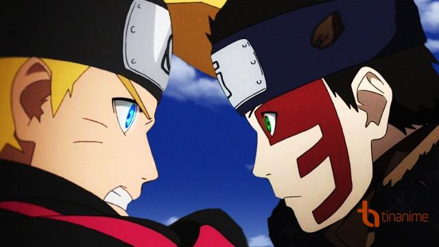 Boruto:Naruto Next Generation「AMV」- ComeBack