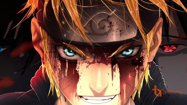 Naruto 「 AMV 」Still alive