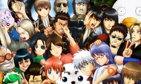 Gintama: Silver Soul - Phần cuối chính thức lên sóng!