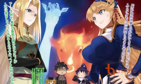 Chưa lên sóng đã bị hủy - Anime Young Again in Another World dính scandal chưa từng có!