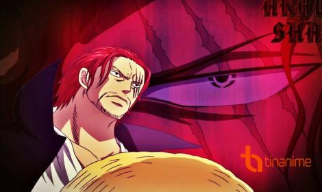 [Spoiler] One Piece chap 907 - Shirahoshi bị bắt cóc! Tứ Hoàng Shanks xuất hiện!