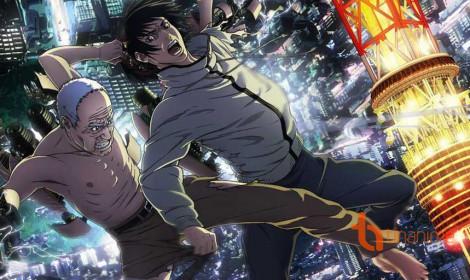 """[Cảm Nhận Anime #1] Inuyashiki - Ông lão và """"sự thật"""" về cuộc sống"""