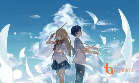 Khi nhạc Anime được Cover tiếng Việt! (Phần 1)