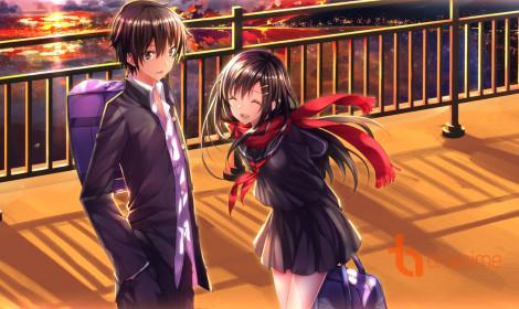 69 bộ anime về mối tình đầu thời học sinh! (Phần 1)