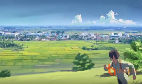 Bạn nghĩ người Việt không làm được anime? Nhầm rồi nhé!