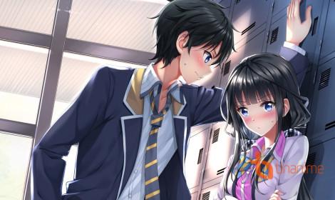 69 bộ anime về mối tình đầu thời học sinh! (Phần 2)