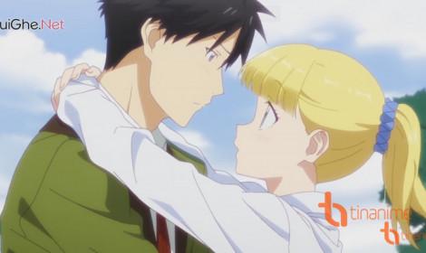 Top 10 cặp đôi tuần 10 anime mùa xuân 2018! - Drama vẫn chưa nguội sau ngần ấy thời gian