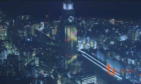 Tự do làm những gì mình muốn trên tòa tháp cao hàng trăm mét!