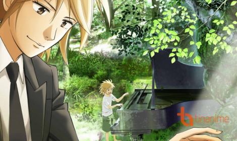 Piano no Mori công bố season 2
