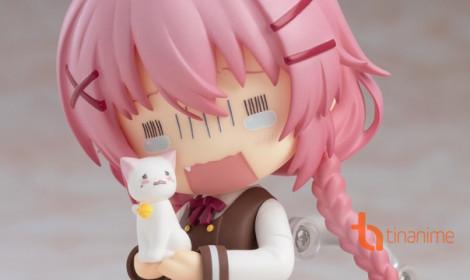 Nendoroid nhân vật Kaos-sensei trong Comic Girls đã được phát hành!