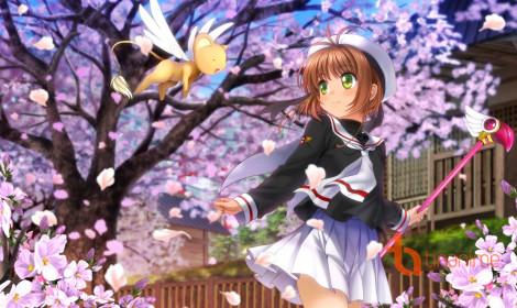 Top 10 anime tiếp tục sang mùa xuân 2018 - Sakura bám vững ngôi vương suốt 3 tuần!