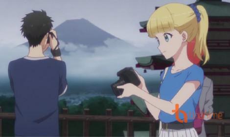 Anime và đời thực [Phần 5] - Những khung cảnh ngoài đời thực của Tada-kun