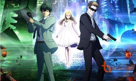 Game Ingress của Niantic chính thức được chuyển thể thành Anime!
