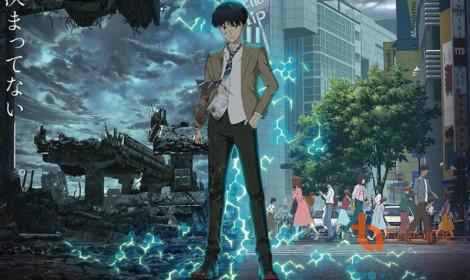 Anime gốc Revisions chính thức được công bố!