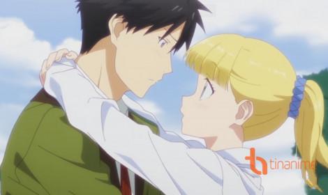 Top 10 cặp đôi tuần 11 anime mùa xuân 2018! - Drama mãi mãi trường tồn theo thời gian