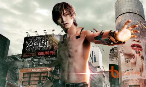 Live action Inuyashiki ra rạp ở Việt Nam ngày 20/7