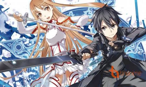 Đề cử 10 anime Game đáng xem nhất! - Ngôi vương là ai?
