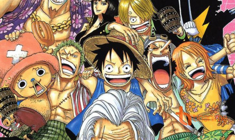 Top 20 tác giả manga được yêu thích nhất Nhật Bản