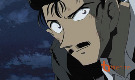 Những người đã biết về thân phận thực sự của Conan!? [Tiếp theo] - Nghi vấn