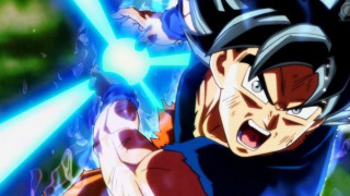 Dragon Ball Super AMV - Goku vs Kefla ᴴᴰ