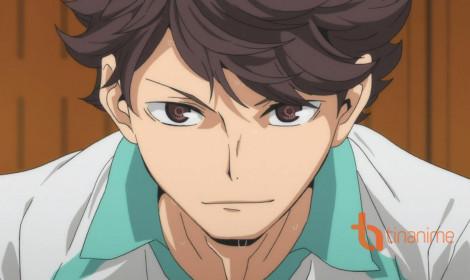 Sinh nhật nhân vật anime ngày 20/7 - Chúc mừng sinh nhật Tooru Oikawa và Nagisa!!
