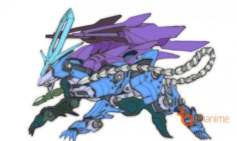 Pokémon hóa robot siêu ngầu (Phần 2)