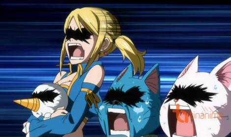 """""""Choáng"""" với loạt ảnh động anime khó đỡ"""