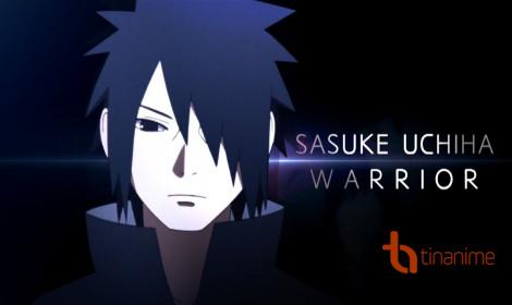 Sinh nhật nhân vật anime ngày 23/7 - Chúc mừng sinh nhật Sasuke