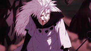 Naruto「AMV」Feel Invincible