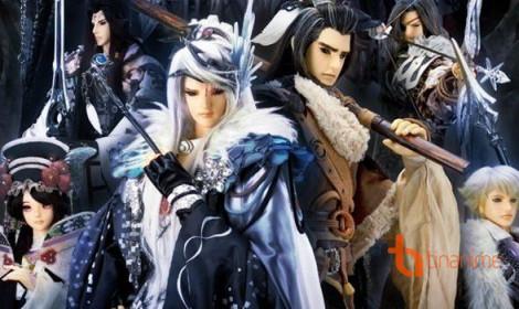 Thunderbolt Fantasy sẽ ra mắt season 2 vào tháng 10 sắp tới!!