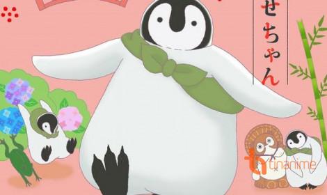 """Okoshiyasu, Chitose-chan - Anime về một chú chim cánh cụt đầy """"cute""""!!"""