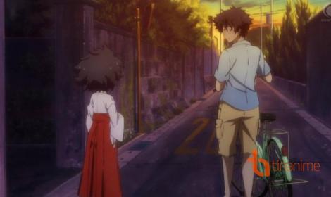 Anime và đời thực [Phần 9] - Khi anime Free, Island được thực tế hóa