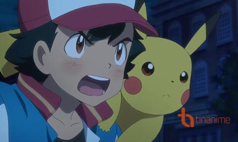 Mirai no Mirai, Pokémon, Bleach đã thống trị phòng vé tuần qua tại Nhật Bản!